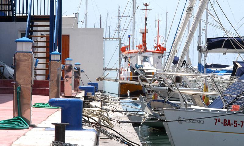 Vistors Arenys de Mar Yacht Club