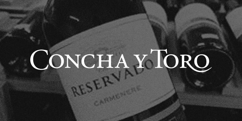 Concha Y Toro – Gestão de Marca