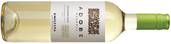 A vinícola Emiliana, do Vale de Casa Blanca (Chile), destaca-se pelo cultivo orgânico em seus vinhedos  (crédito:  adegadovinho.com.br ).