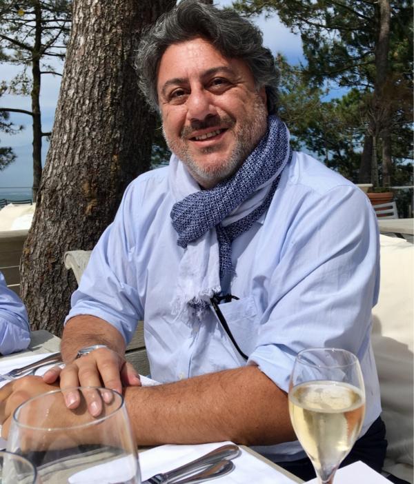 Segundo Vicente, os espumantes têm potencial para mudar cultura do vinho no Brasil, tradicionalmente focada no consumo de tintos (Crédito: Vicente Jorge).