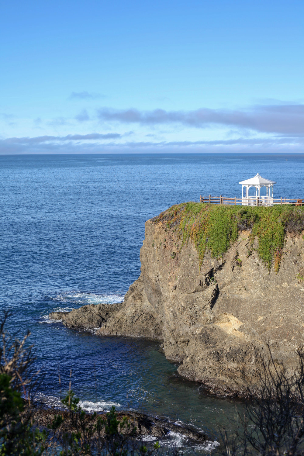 Mendocino Travel Guide