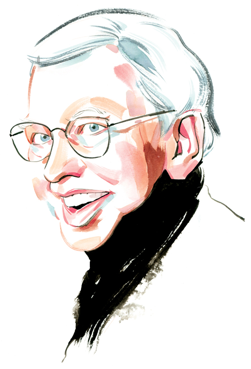 Roger Ebert / National Post