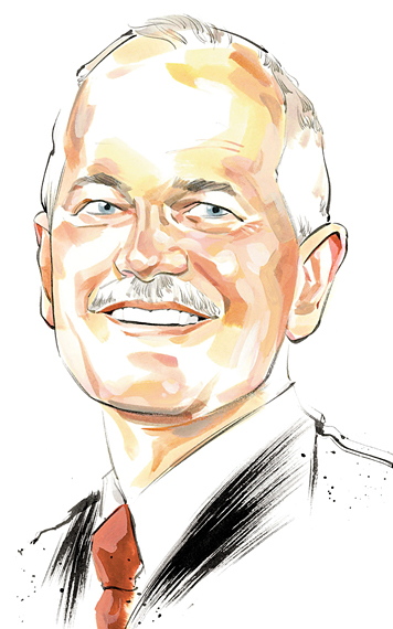 Jack Layton / National Post