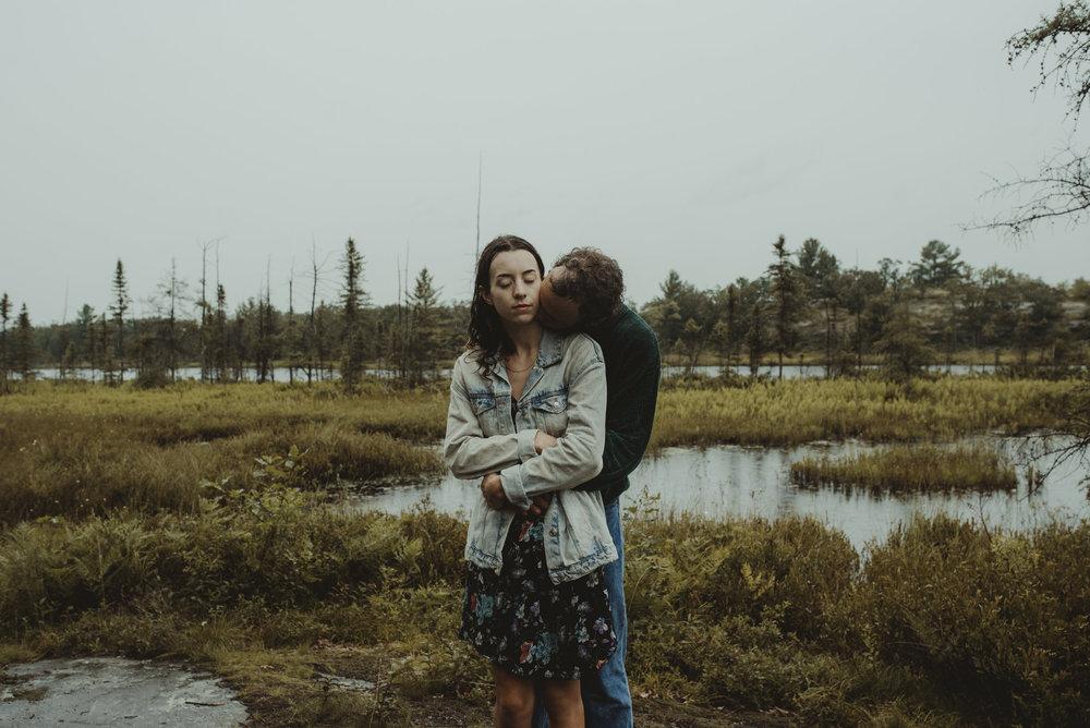 Adrienne & Giovanni // Muskoka