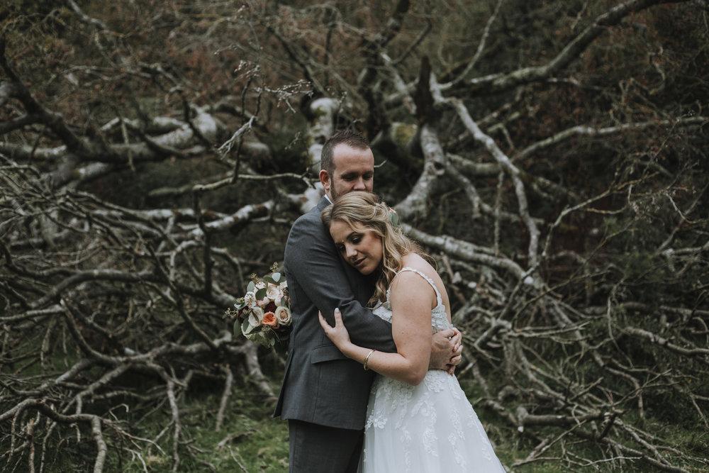 Elyse & Anthony // Ireland