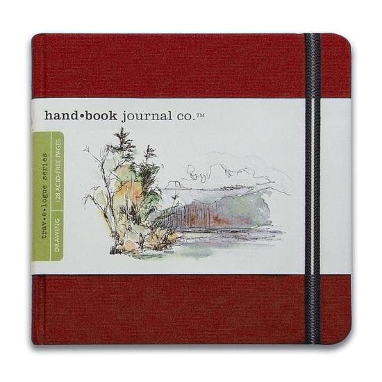 hand book journal