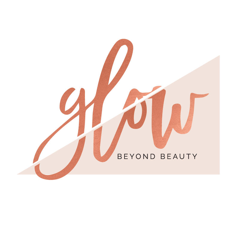 Logo design and brand creation for a beauty and wellness brand.