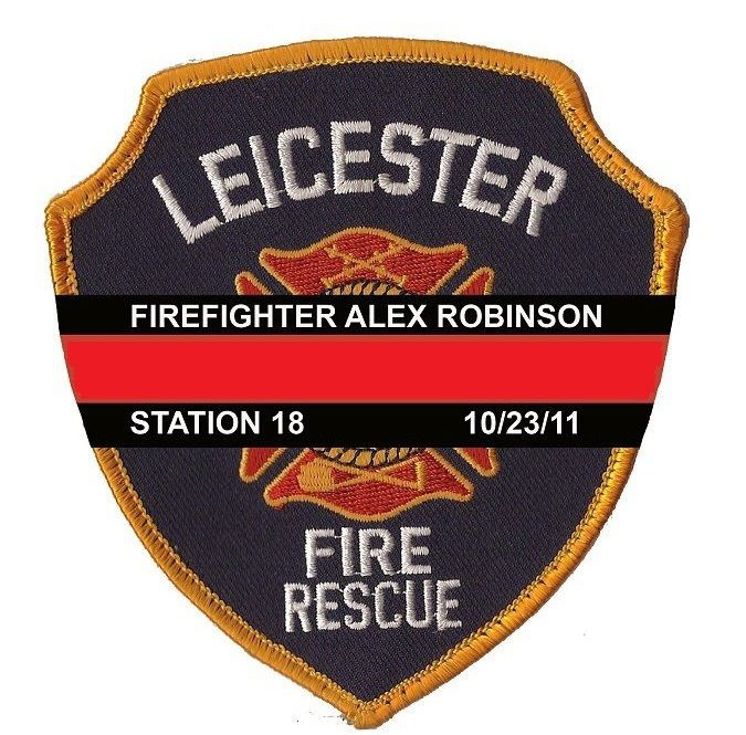 One of our own, R.I.P.