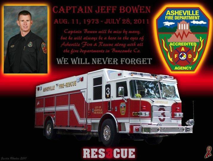 Capt. Bowen