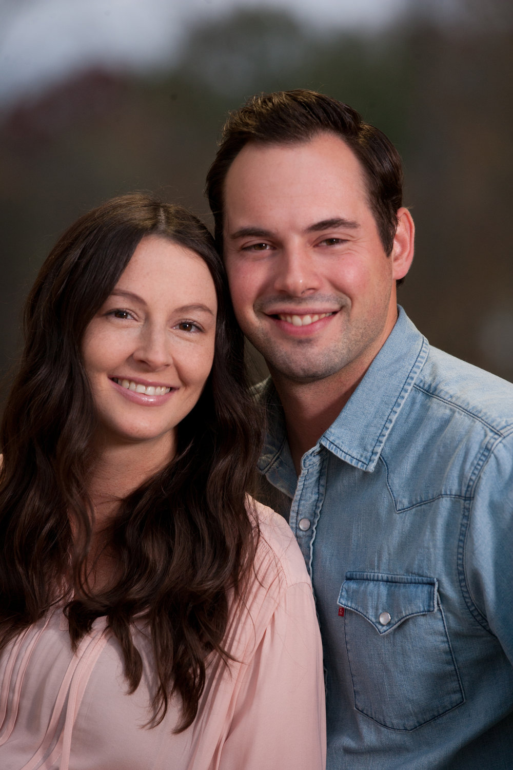 Spencer & Madison DeVries - Spencer & Madison fell in love and married in 2012 after attendingthe J38 discipleship program. After they graduated and married they served on staff at a church in Cary, N.C. In 2013 God called them back to Alabama to serve at The Well. Spencer & Madison have found a home in Scottsboro and love living in their native Alabama. Spencer & Madison have two rambunctious and fun loving boys named Judah & Bethel. Spencer enjoys golf, football, coffee and traveling. Madison loves being a mother, word studies, tennis, organizing and traveling. They both desire to see God's presence and glory sweep the nation and move hearts to the Father.