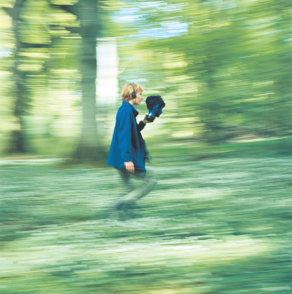 Janet Cardiff, Wanås Walk, 1998
