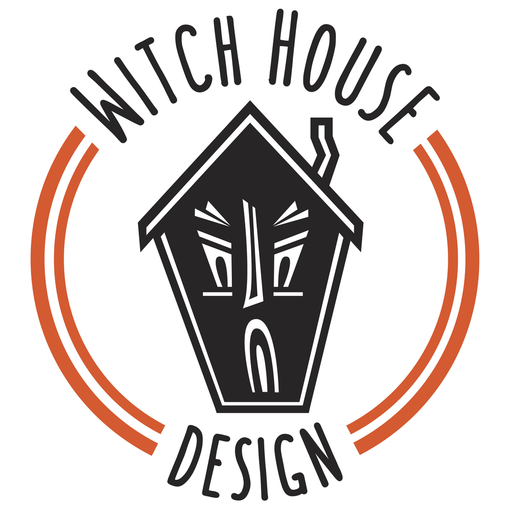 Witch House Design