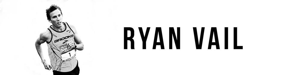 Ryan Vail training