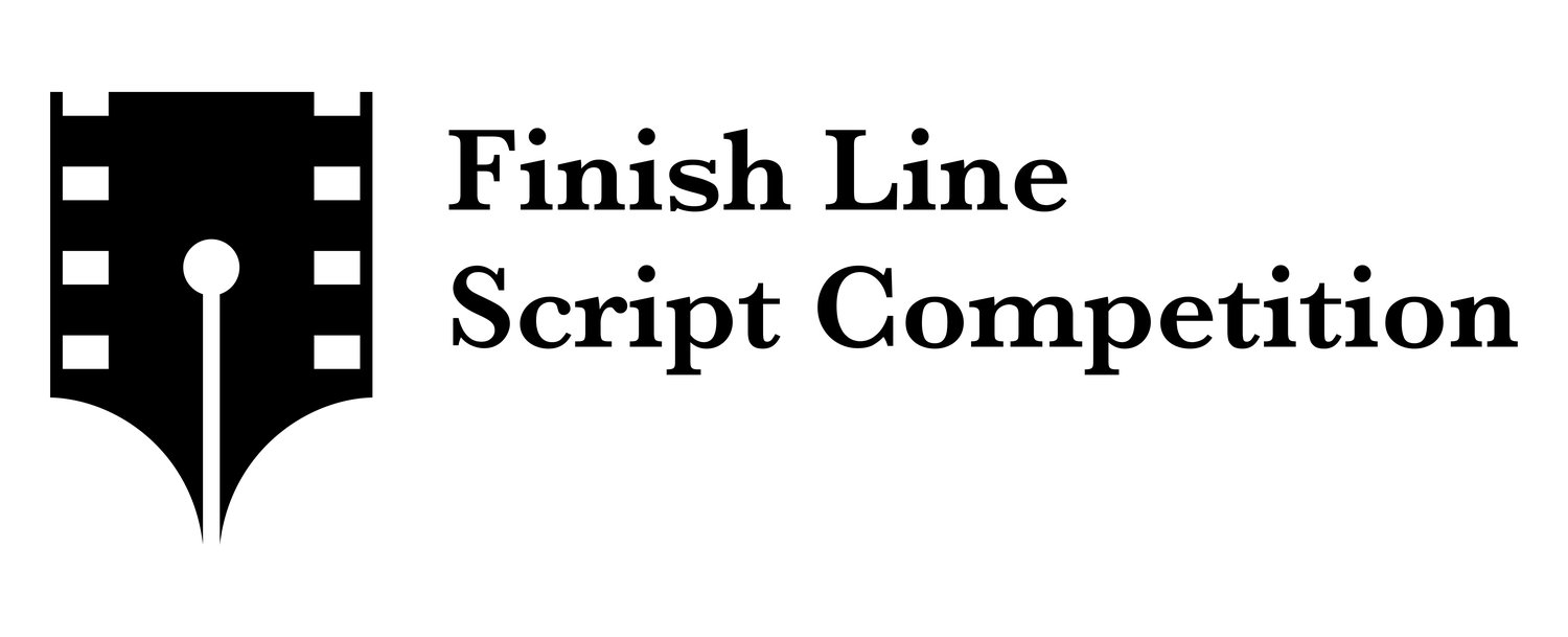 Finish Line Script Competition
