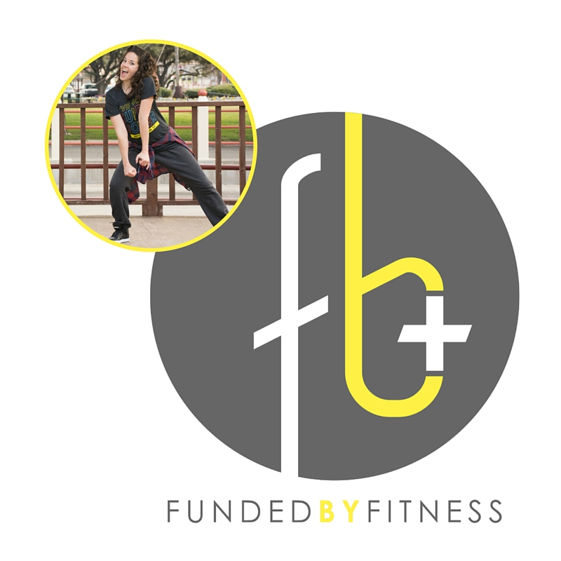 Learn about April Sunshine's fitness talents!