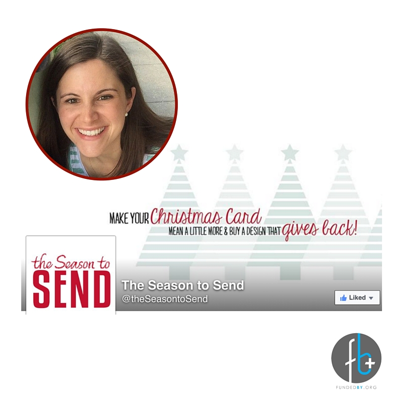 Learn about Laura and her card design talent!