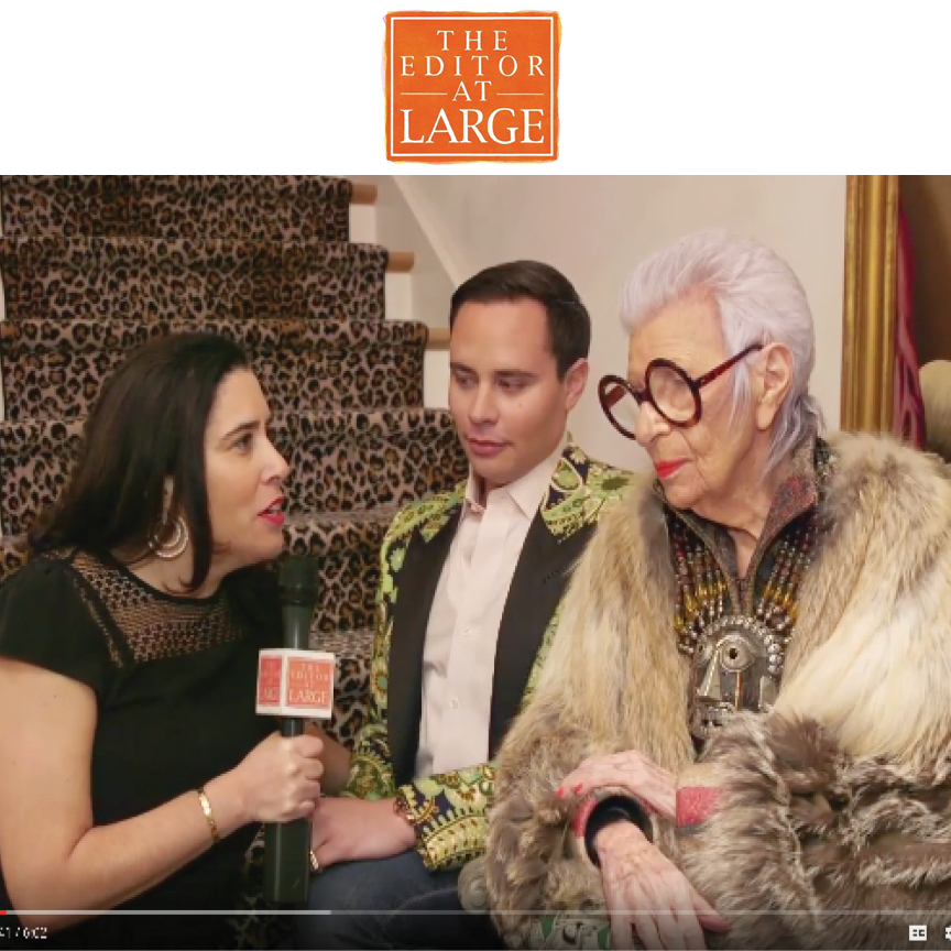 The Editor at Large - Jared & Iris Apfel.jpg