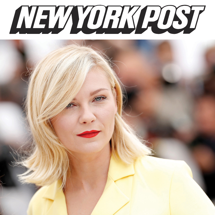 Kirsten Dunst - New York Post.jpg