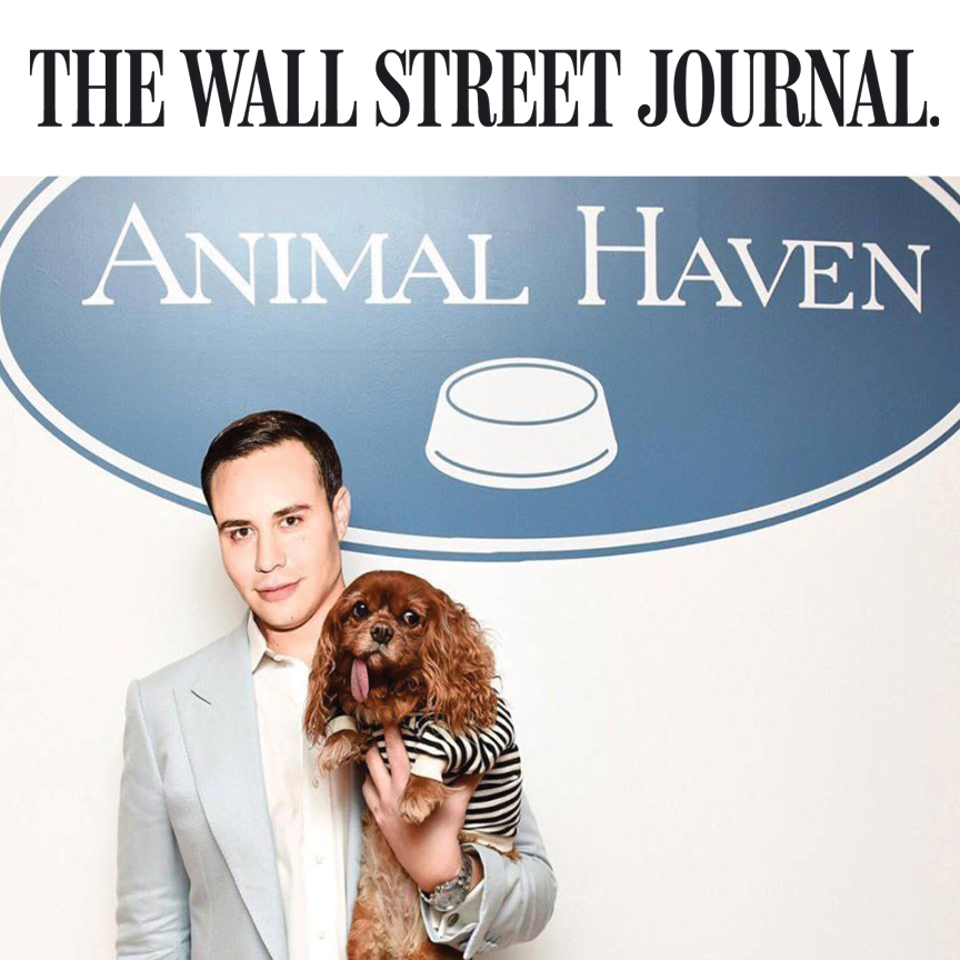 WSJ - Animal Haven.jpg