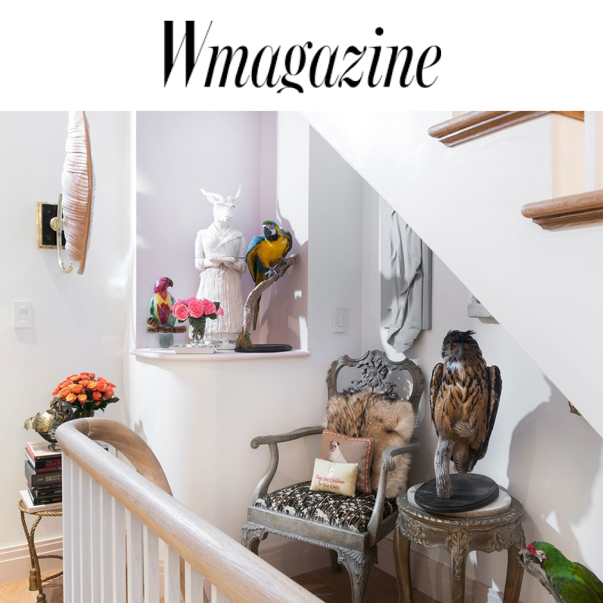 W Magazine - Holiday House.jpg