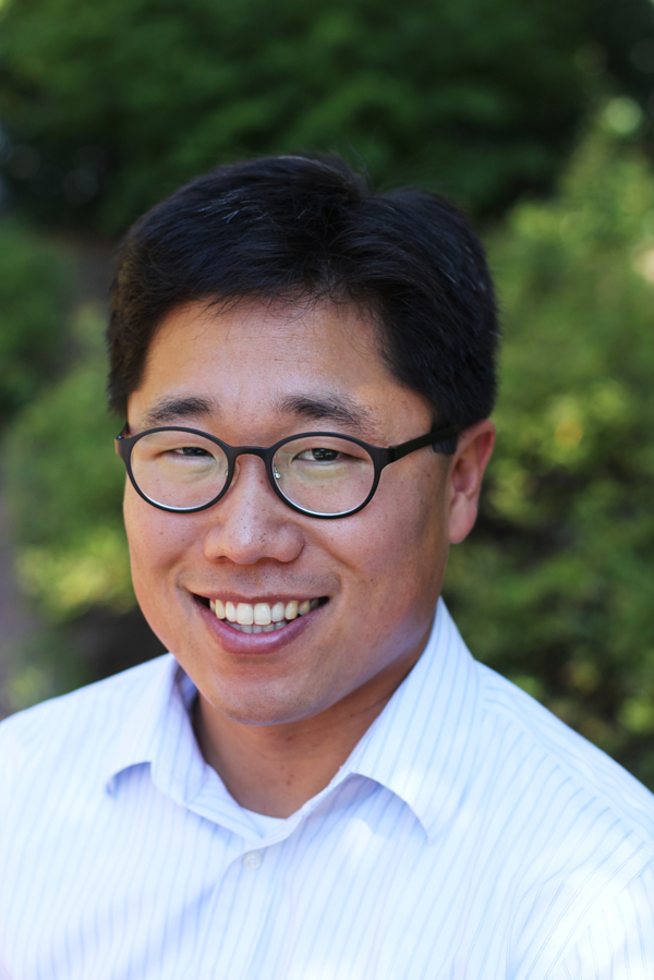 Jason Yi, Ph.D.