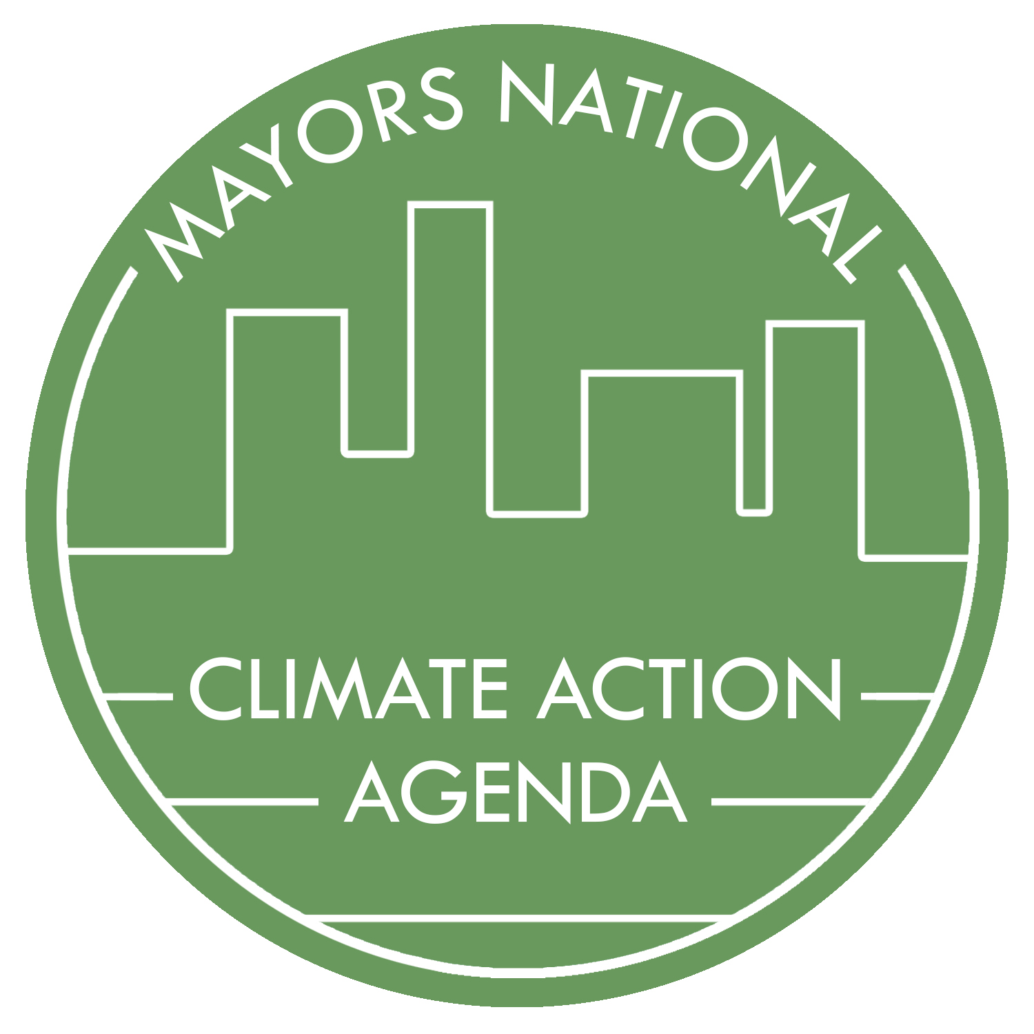 Mayors National Climate Action Agenda