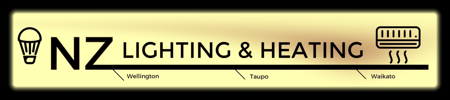 NZ Lighting & Heating