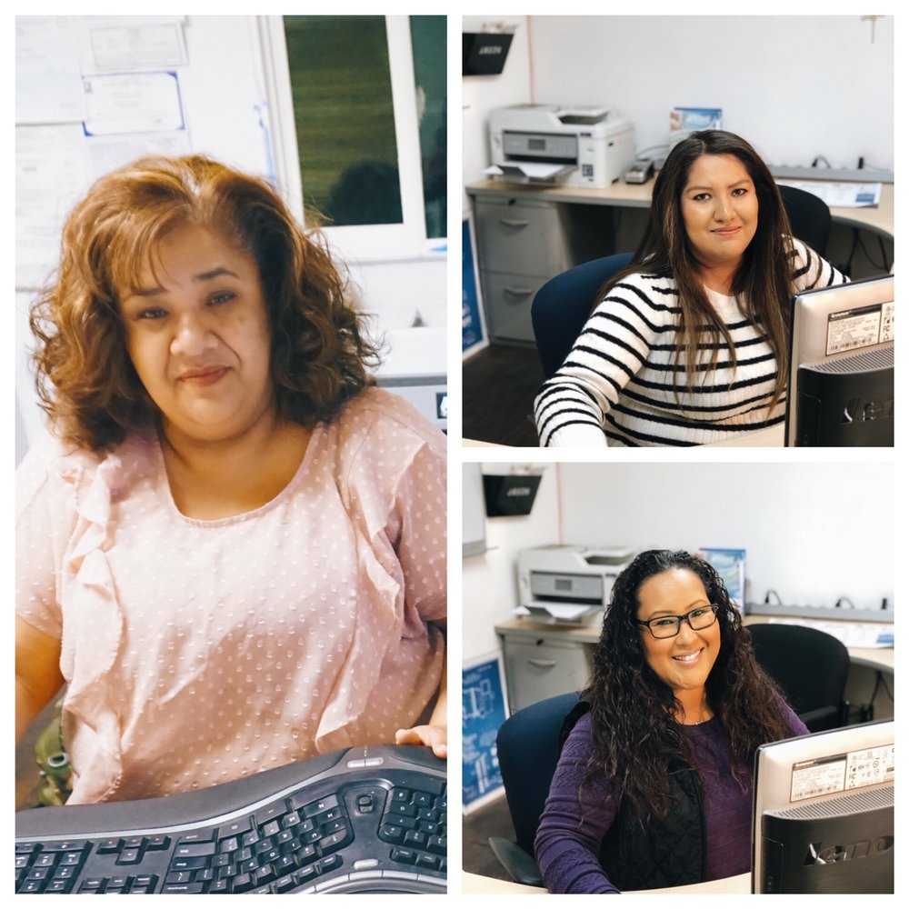 Accommodating YOU is our favorite thing to do! - -Laurie and the R&B office staff