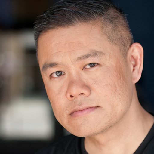 CHAY YEW - ARTISTIC DIRECTOR, VICTORY GARDENS THEATER