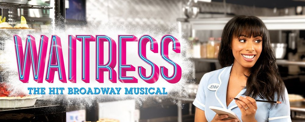 """If they're visiting NYC, their experience isn't complete without seeing a hit Broadway musical. The Sara Bareilles-scored """"Waitress"""" is a story of perseverance, female friendship. and amazing pie.   Get tickets >>"""