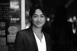 Chef-Owner Ritsuo Tsuchida