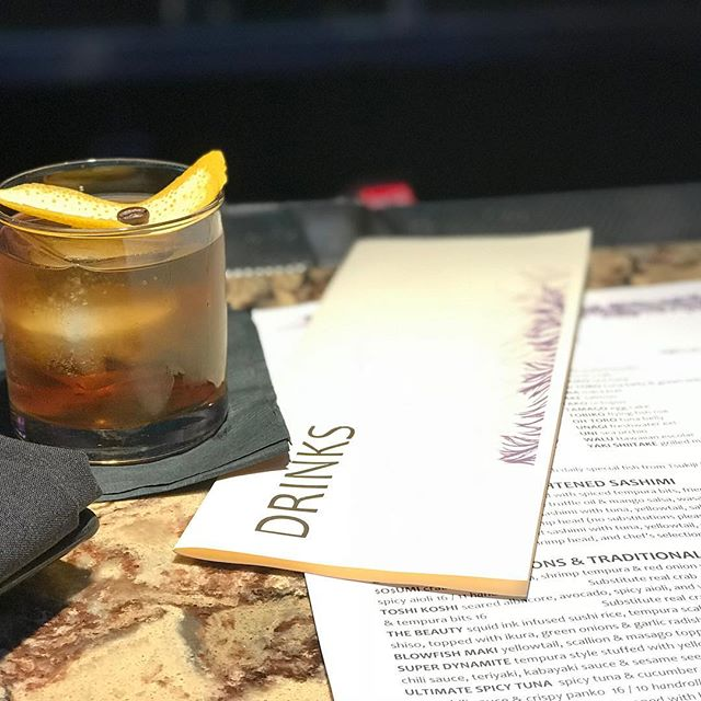 New Happy Hour specials!!! From 5:30-6:30 EVERYDAY we'll be serving ANY cocktail for for $5!!!! I'm pretty sure that's the best happy hour deal in SF!!! Click below to see the menu  https://static1.squarespace.com/static/56a7ed0aa2bab83fab5d1eef/t/5bca356a4785d3ed31e0d6f7/1539978607007/MENU_Drink_2018-09_website.pdf . . . . #sushi  #🍣 #sushiporn #sushtagram #sushigram #sushiart #sushitime #blowfishsf #eatsf #eatersf #bayareaeats #bayareafoodie #mission #sf #crunchyporkbelly #foodie #foodporn #sffoodie #sake #shindo