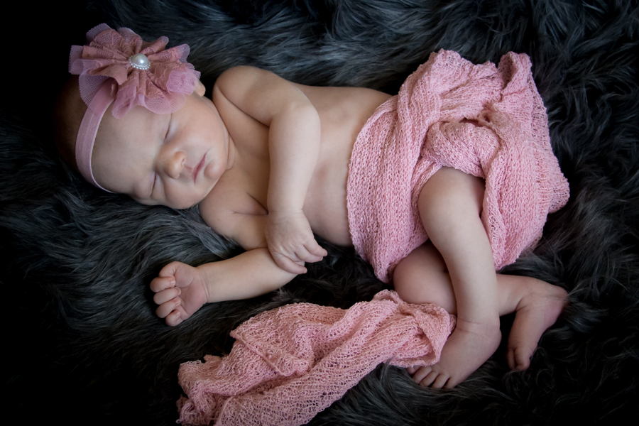 Click here to return to Newborn Session Information