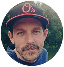 Joe Tropea (director, producer, writer)