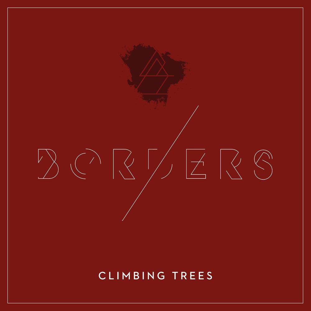 Climbing Trees Borders
