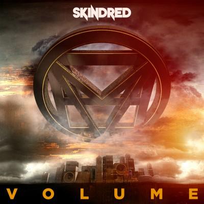 Skindred Volume