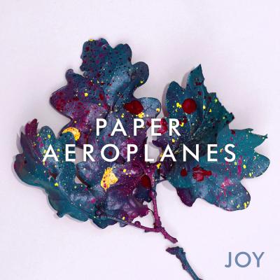 Paper Aeroplanes Joy