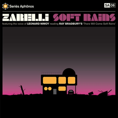Zarelli Soft Rains