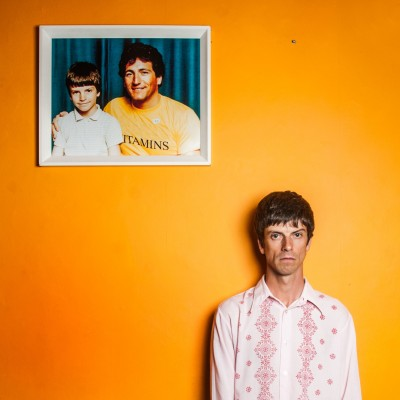Euros Childs Situation Comedy