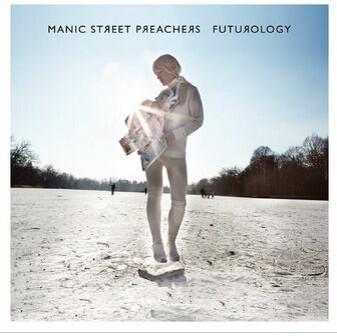 Manic Street Preachers Futorology