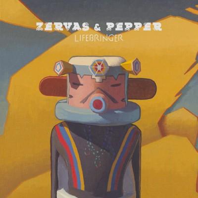 Zervas & Pepper   Lifebringer