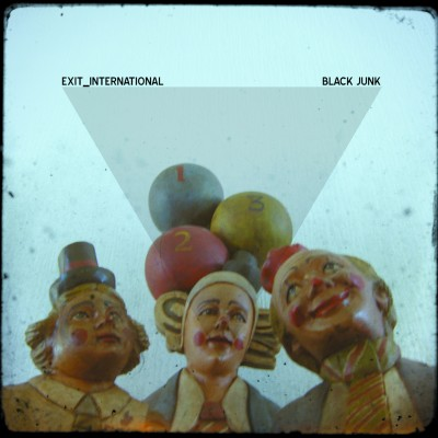 Exit_International Black Junk