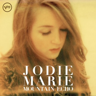 Jodie Marie   Mountain Echo