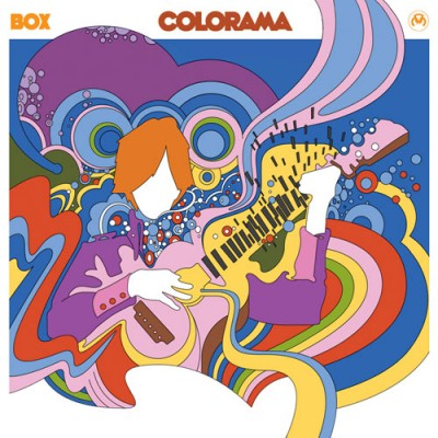 Colorama   Box
