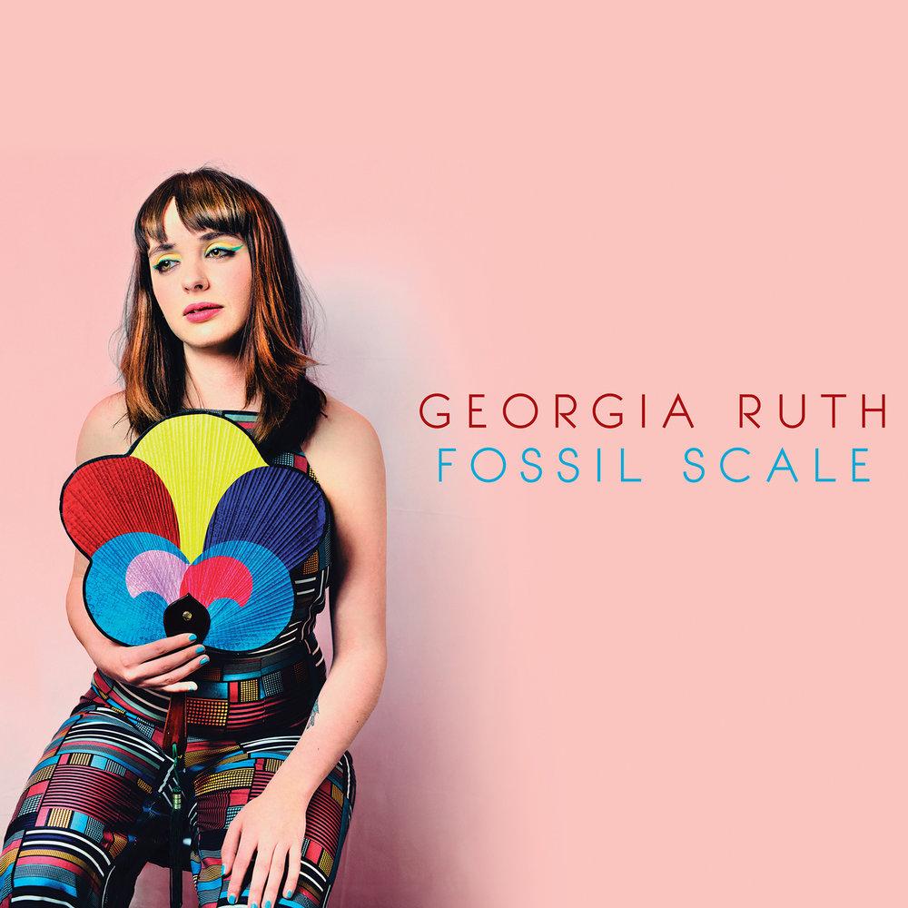 Georgia Ruth - Fossil Scale