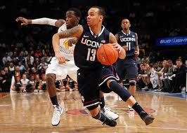 Shabazz Napier is the ultimate warrior for UConn
