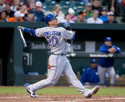 Josh Donaldson (above) and David Price get it done for the Jays