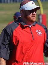 New OL Coach Cameron Norcross