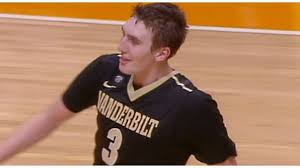 Luke Kornet with a huge night for the team