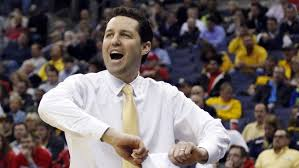 The Bryce Drew Era begins in Vanderbilt basketball